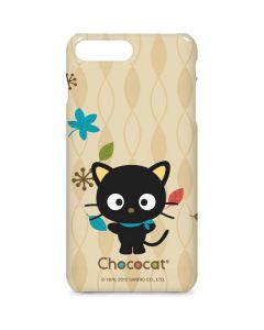 Chococat Autumn Leaves iPhone 8 Plus Lite Case