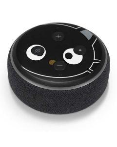 Chococat Cropped Face Amazon Echo Dot Skin