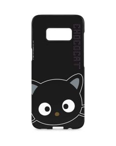 Chococat Cropped Face Galaxy S8 Plus Lite Case