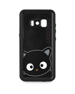 Chococat Cropped Face Galaxy S8 Plus Waterproof Case