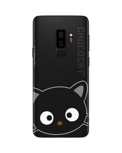 Chococat Cropped Face Galaxy S9 Plus Skin