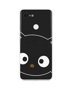 Chococat Cropped Face Google Pixel 3 Skin