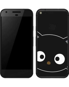 Chococat Cropped Face Google Pixel Skin