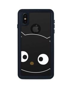Chococat Cropped Face iPhone X Waterproof Case