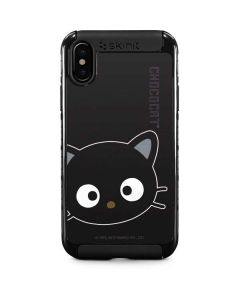 Chococat Cropped Face iPhone XS Cargo Case
