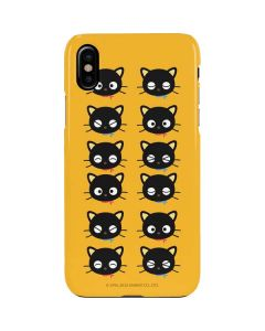 Chococat Expressions iPhone XS Max Lite Case