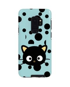 Chococat Teal Galaxy S9 Plus Pro Case