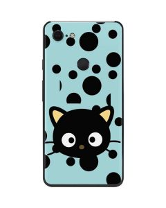 Chococat Teal Google Pixel 3 XL Skin