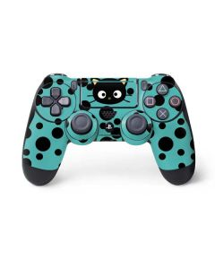 Chococat Teal PS4 Pro/Slim Controller Skin