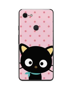 Chococat Upside Down Google Pixel 3 XL Skin