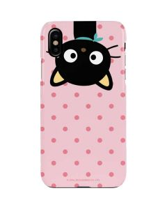 Chococat Upside Down iPhone XS Lite Case