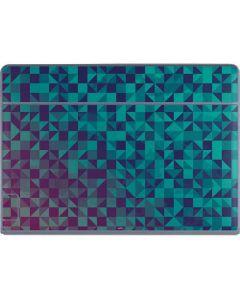 Chromatic 01 Galaxy Book Keyboard Folio 12in Skin