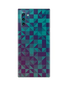 Chromatic 01 Galaxy Note 10 Skin