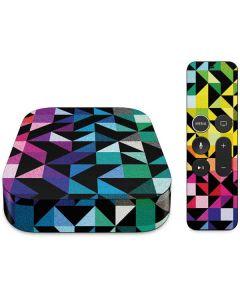 Chromatic 02 Apple TV Skin