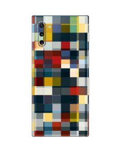 Chromatic 09 Galaxy Note 10 Skin