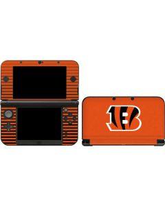 Cincinnati Bengals Breakaway 3DS XL 2015 Skin