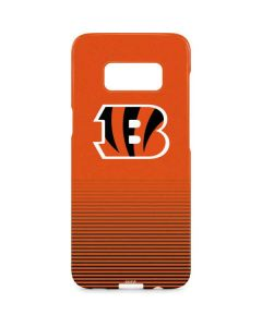 Cincinnati Bengals Breakaway Galaxy S8 Plus Lite Case