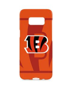 Cincinnati Bengals Double Vision Galaxy S8 Plus Lite Case