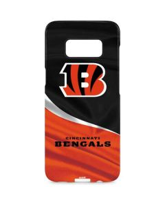 Cincinnati Bengals Galaxy S8 Plus Lite Case