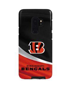 Cincinnati Bengals Galaxy S9 Plus Pro Case