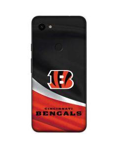 Cincinnati Bengals Google Pixel 3a Skin