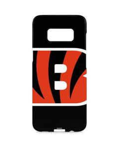 Cincinnati Bengals Large Logo Galaxy S8 Plus Lite Case