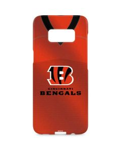 Cincinnati Bengals Team Jersey Galaxy S8 Plus Lite Case