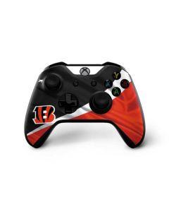 Cincinnati Bengals Xbox One X Controller Skin