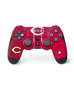 Cincinnati Reds Alternate/Away Jersey PS4 Controller Skin