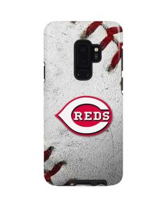 Cincinnati Reds Game Ball Galaxy S9 Plus Pro Case