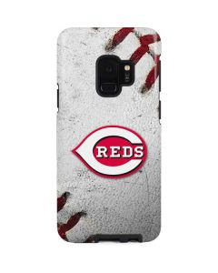 Cincinnati Reds Game Ball Galaxy S9 Pro Case