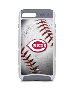 Cincinnati Reds Game Ball iPhone 8 Plus Cargo Case