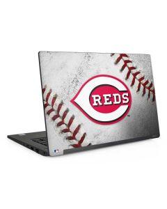 Cincinnati Reds Game Ball Dell Latitude Skin