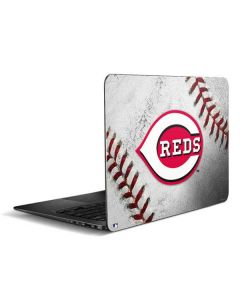 Cincinnati Reds Game Ball Zenbook UX305FA 13.3in Skin