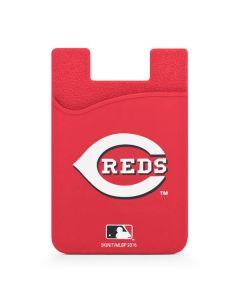 Cincinnati Reds Phone Wallet Sleeve
