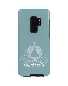 Cinderella Carriage Galaxy S9 Plus Pro Case