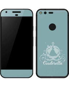 Cinderella Carriage Google Pixel Skin