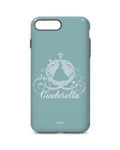 Cinderella Carriage iPhone 8 Plus Pro Case