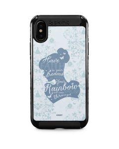 Cinderella Faith In Your Dreams iPhone X Cargo Case
