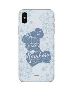 Cinderella Faith In Your Dreams iPhone X Lite Case
