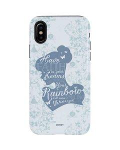 Cinderella Faith In Your Dreams iPhone XS Pro Case