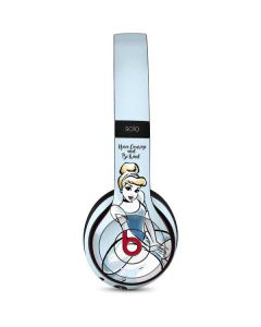 Cinderella Have Courage and Be Kind Beats Solo 3 Wireless Skin