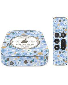 Cinderella Midnight Magic Apple TV Skin