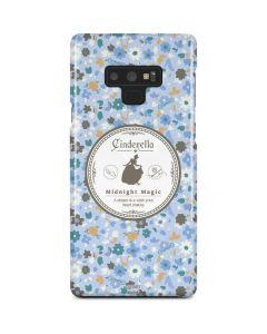 Cinderella Midnight Magic Galaxy Note 9 Lite Case
