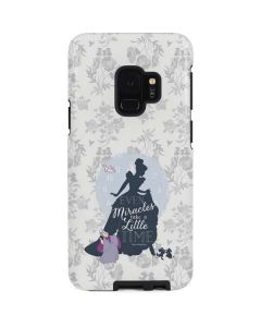 Cinderella Miracles Take Time Galaxy S9 Pro Case