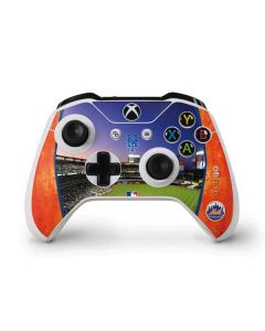 Citi Field - New York Mets Xbox One S Controller Skin