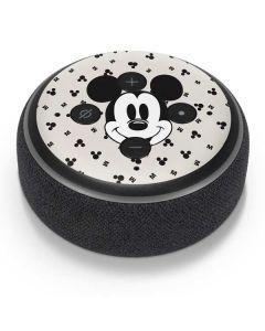 Classic Mickey Mouse Amazon Echo Dot Skin