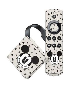 Classic Mickey Mouse Amazon Fire TV Skin
