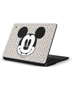 Classic Mickey Mouse Samsung Chromebook Skin