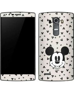 Classic Mickey Mouse G4 Skin